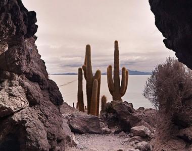 Uyuni Salt Flats Tours
